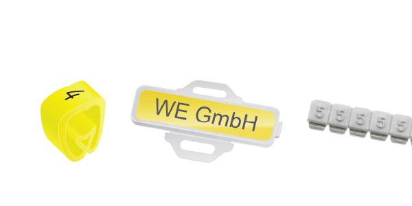 1220 Register 12    Schilder und Kabelmarkierung © Copyright   Eisenacher elektroTECHNIK GmbH