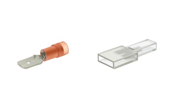 550 Register 5   Isolierte Kabelschuhe und Verbinder © Copyright   Eisenacher elektroTECHNIK GmbH
