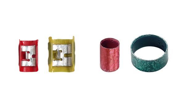 570 Register 5   Isolierte Kabelschuhe und Verbinder © Copyright   Eisenacher elektroTECHNIK GmbH