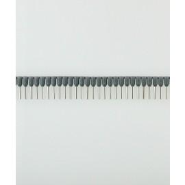 Aderendhülsen DIN Bandware Streifen
