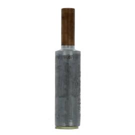 AL-Cu Pressverbinder  50 mm² AL rm/sm
