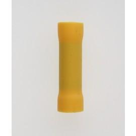 Stoßverbinder gelb