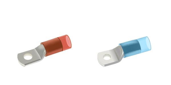 520 Register 5   Isolierte Kabelschuhe und Verbinder © Copyright   Eisenacher elektroTECHNIK GmbH