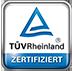 TÜV Multibrenner ETG400 © Copyright   Eisenacher elektroTECHNIK GmbH