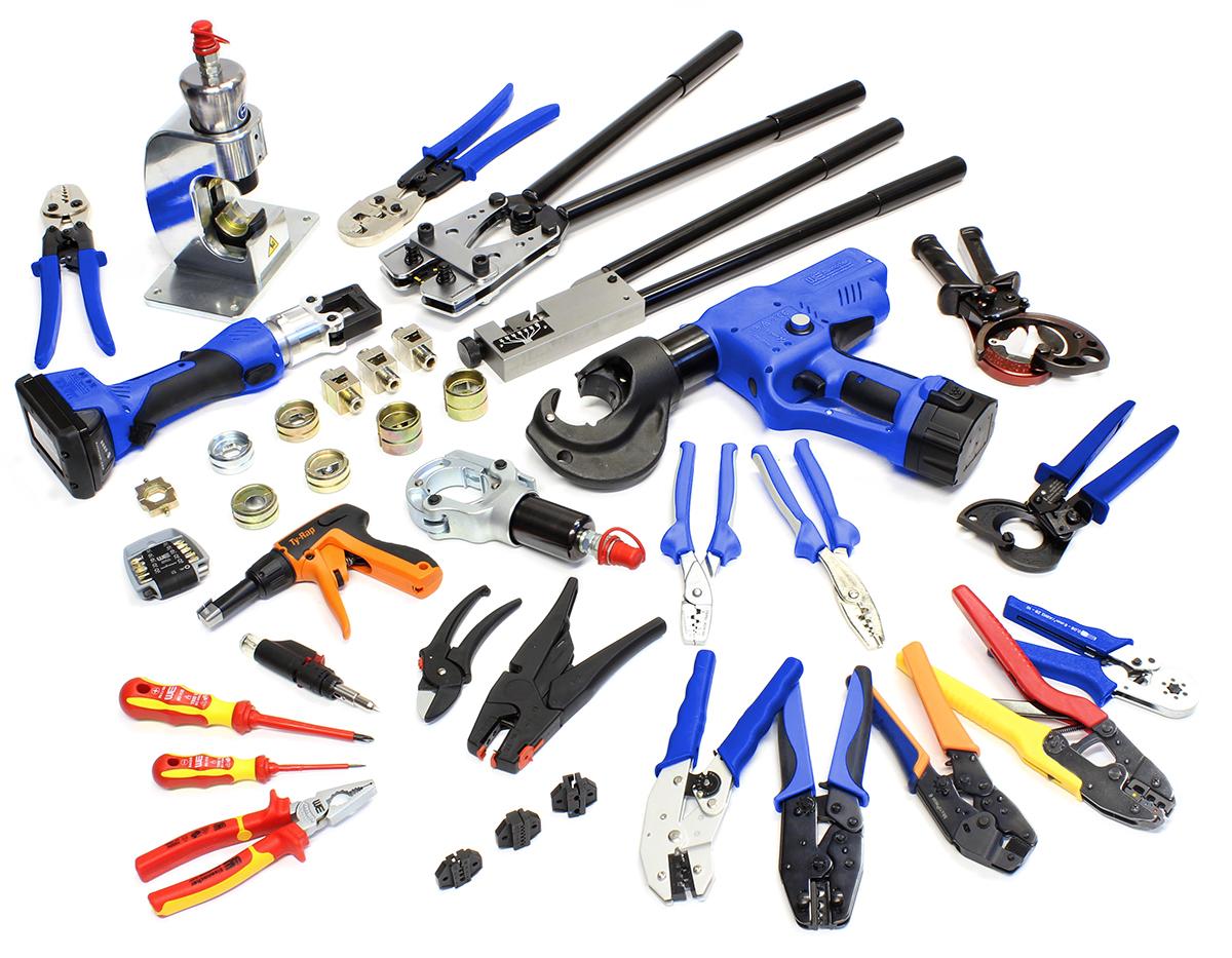 Werkzeuge und Verarbeitung