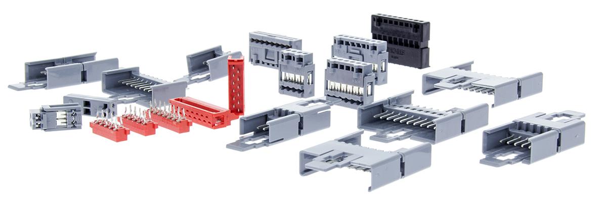 Steckverbinder Systeme