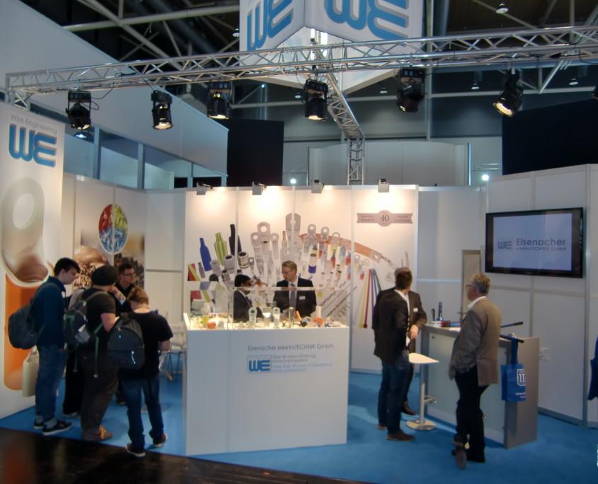 HMI2015 B09 845x684 Messerückblick © Copyright   Eisenacher elektroTECHNIK GmbH