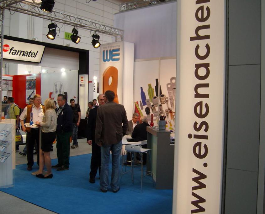SNC13100 845x684 Messerückblick © Copyright   Eisenacher elektroTECHNIK GmbH