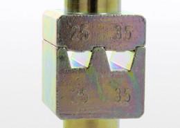 25+35 mm²